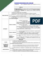 Resumo-esquema Direito Comercial