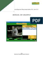 Manual GanaMas 1.2.6.7
