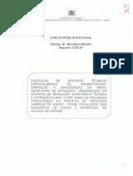 Edital de Concorrencia 001 - 2012 Sedap Com Anexos