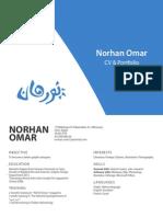 Norhan Omar CV
