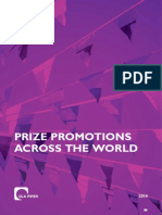 Guide on Global Prize Promotions