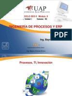 2 - Semana 2 - Procesos, TI, Innovación