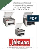 Manual Da Selovac