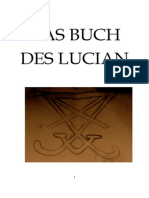Das Buch Des Lucian