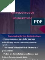 Antipsicoticos AULA