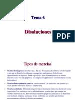 Tema6_presentacion de Disoluciones