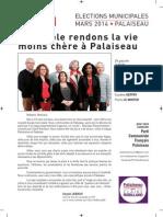 Expression Candidat-Es Palaiseau