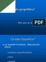 2.Concepte geopolitice