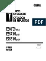 E75BMHDL (692) 2009