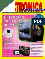 Electronica y Servicio N°7-Televisores Bio-vision de Samsung.pdf