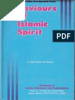 SavioursOfIslamicSpirit Volume2 ByShaykhSyedAbulHasanAliNadvir.A
