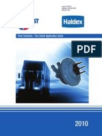 Haldex Fan Clutches