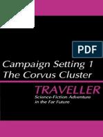 The Corvus Cluster