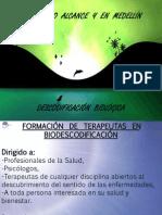 Temario Biodescodificacion