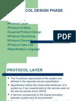 Protocol Design Phase