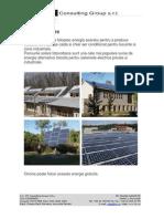 Sisteme Solare Pentru Energie Electrica