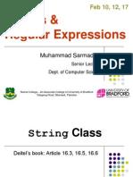 wk  3-4 regular expressions
