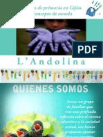 Dosier Escuela Activa REUNION