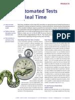 [28] dSPACENews2006-3 AutomationDesk en Pn422