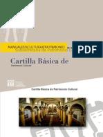 Presentación Cartilla