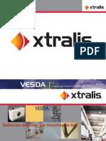 Presentacion General Vesda Xtralis