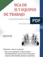 Grupos y Equipos(1)