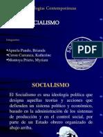 Ideologías Contemporáneas
