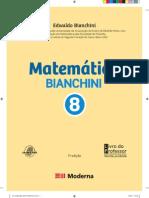 Completo Bianchini Mat8 Lp