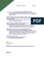 Psychology 20 Resource Package Marsha Bahador