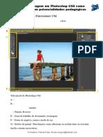 A Interface Do Photoshop CS6