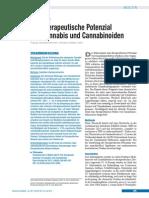 m495_Deutsches Ärzteblatt- Das therapeutische Potenzial von Cannabis und Cannabinoiden