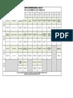 TUTORIAS PRESENCIALES 20141(1) Actualizado Al 17 de Enero Del 2014 (1)