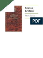 Contos Eroticos - Alberto Moravia