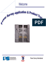 Power Systems Pf Correction and Harmonic Filtering