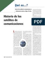 Historia de Los Satelites de Comunicaciones. Bit 134. 5c6c417a