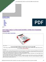 La Macroestafa del SIDA y el Mito de la Transmisión Sexual (2009)-Luis Carlos Campos-IntercambiosVirtuales
