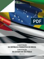 1. Constituição da República Federativa do Brasil e suas alterações