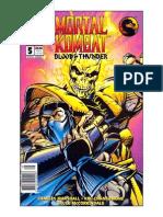 Mortal Kombat - Blood & Thunder 05