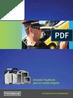 Panasonic FullLine Brochure Brazil