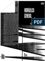 Hidraulica General Vol. 1 - Gilberto Sotelo Davila