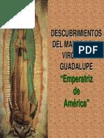 El Manto de La Virgen