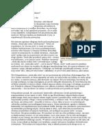 Leszek Kołakowski - O co pyta nas Artur Schopenhauer