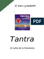 Van Lysebeth - Tantra.pdf