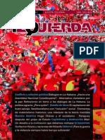 Revista Izquierda No 30