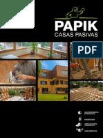 Catalogo Papik