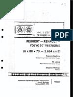 volvo prv engine manual