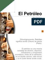 el_petroleo