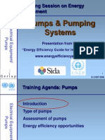 Pumps and Pumping Systems Ppt