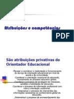 atribuiesecompetnciasdooe-100626083623-phpapp02
