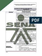 Administrativo Para Jefes de Area Trabajo Seguro en Alturas